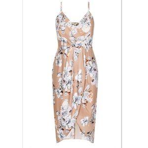 Plus size City Chic dress